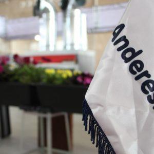حضور در نمایشگاه تهران